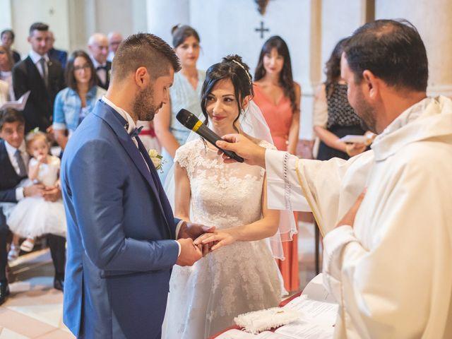 Il matrimonio di Nicola e Vanessa a Recanati, Macerata 62