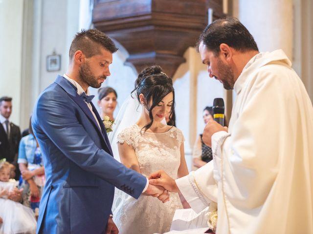 Il matrimonio di Nicola e Vanessa a Recanati, Macerata 63