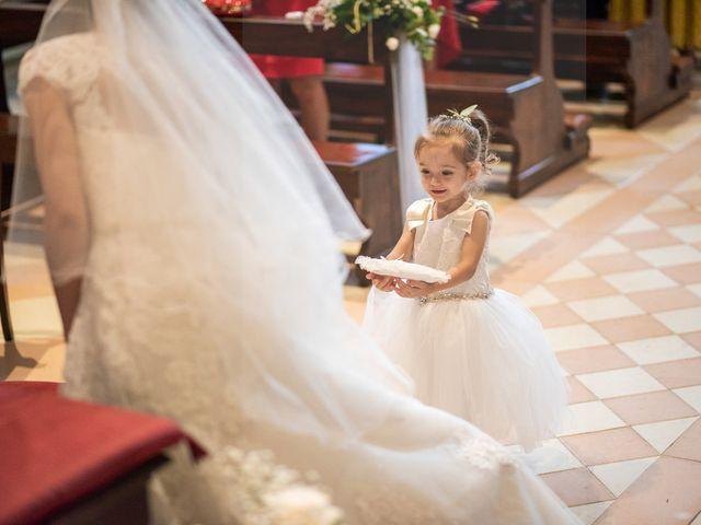 Il matrimonio di Nicola e Vanessa a Recanati, Macerata 64