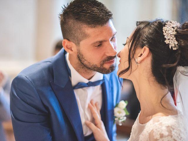 Il matrimonio di Nicola e Vanessa a Recanati, Macerata 67