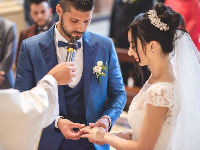 Il matrimonio di Nicola e Vanessa a Recanati, Macerata 69