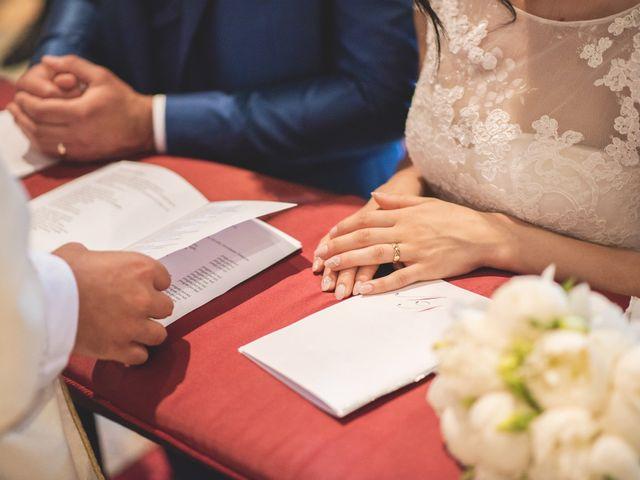 Il matrimonio di Nicola e Vanessa a Recanati, Macerata 70
