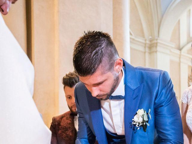 Il matrimonio di Nicola e Vanessa a Recanati, Macerata 72
