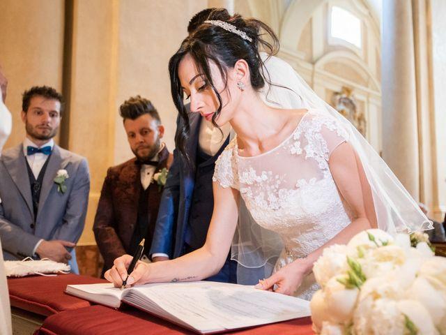 Il matrimonio di Nicola e Vanessa a Recanati, Macerata 73