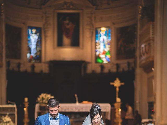 Il matrimonio di Nicola e Vanessa a Recanati, Macerata 74