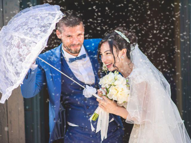 Il matrimonio di Nicola e Vanessa a Recanati, Macerata 75