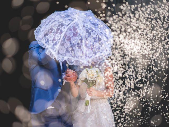 Il matrimonio di Nicola e Vanessa a Recanati, Macerata 76