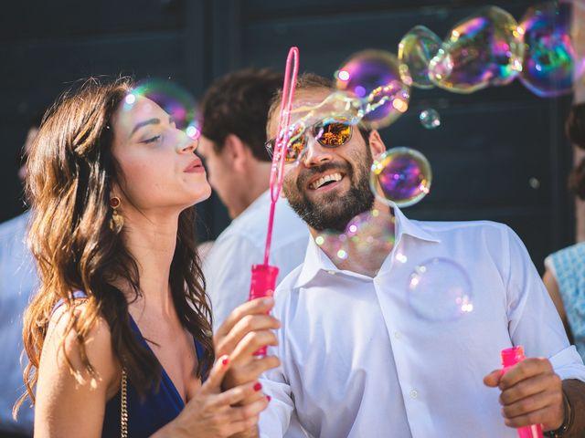 Il matrimonio di Nicola e Vanessa a Recanati, Macerata 78