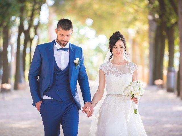 Il matrimonio di Nicola e Vanessa a Recanati, Macerata 79