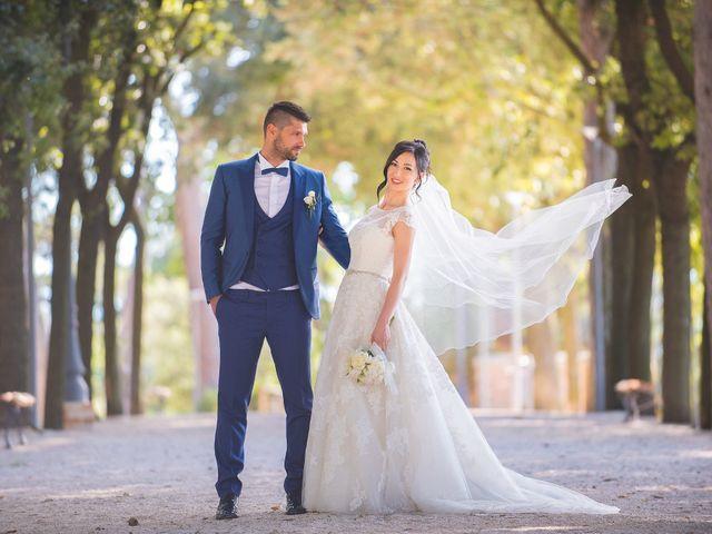 Il matrimonio di Nicola e Vanessa a Recanati, Macerata 80
