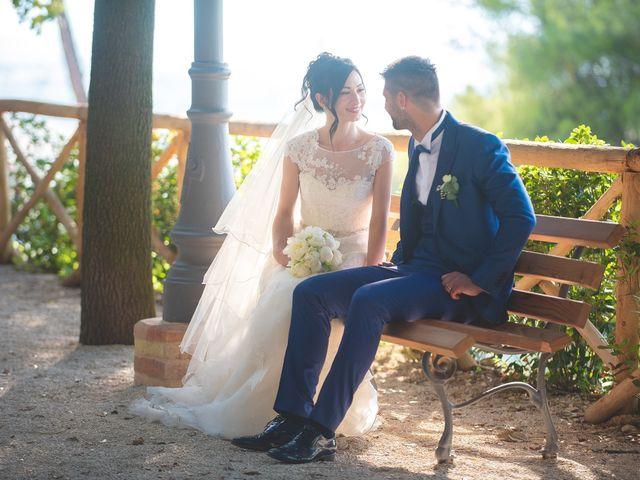 Il matrimonio di Nicola e Vanessa a Recanati, Macerata 81