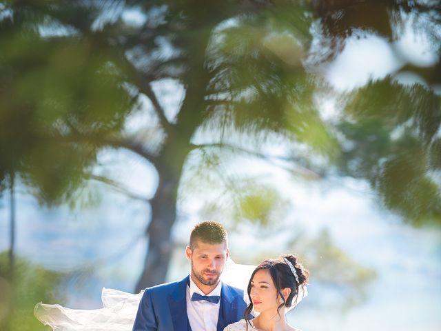 Il matrimonio di Nicola e Vanessa a Recanati, Macerata 82