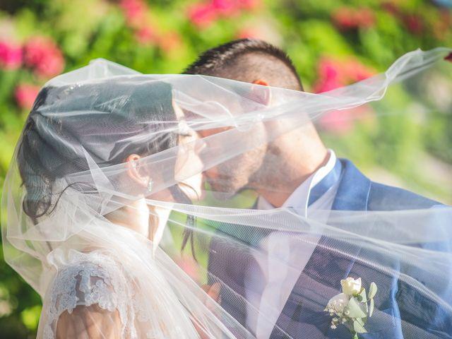 Il matrimonio di Nicola e Vanessa a Recanati, Macerata 84