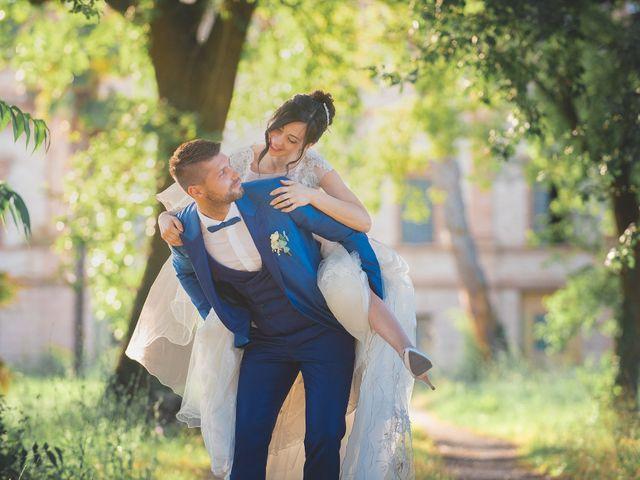 Il matrimonio di Nicola e Vanessa a Recanati, Macerata 86