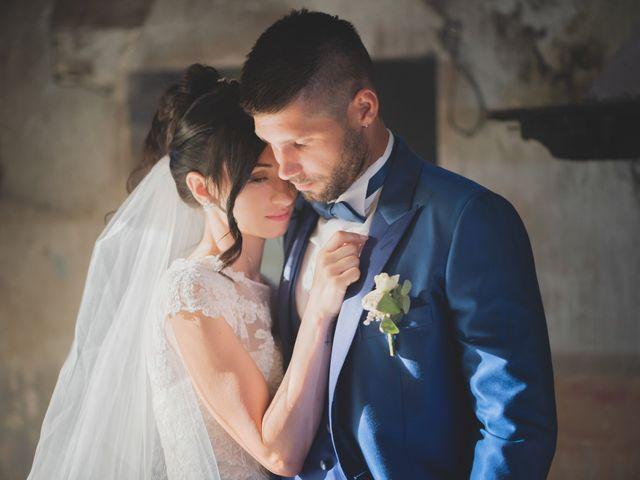 Il matrimonio di Nicola e Vanessa a Recanati, Macerata 88
