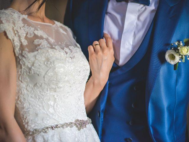 Il matrimonio di Nicola e Vanessa a Recanati, Macerata 89