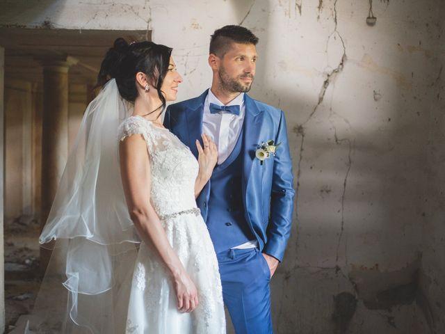 Il matrimonio di Nicola e Vanessa a Recanati, Macerata 90
