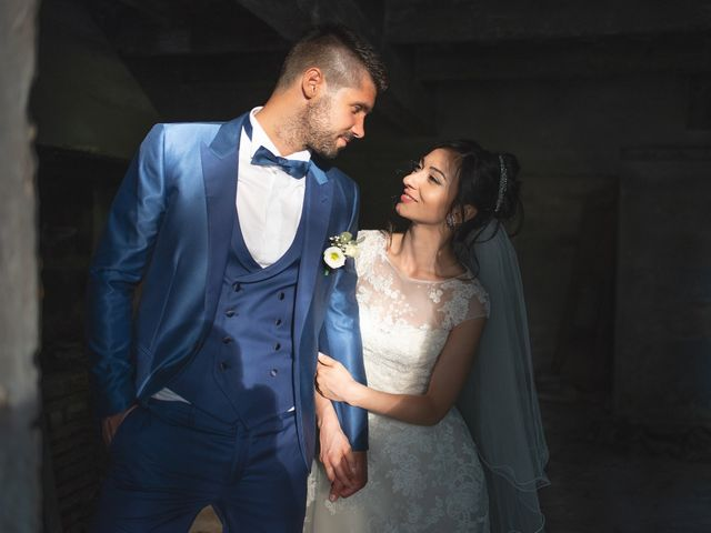 Il matrimonio di Nicola e Vanessa a Recanati, Macerata 91