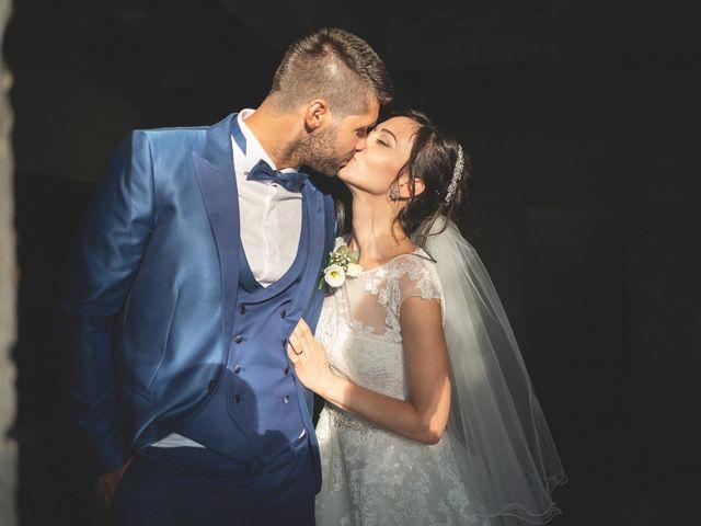 Il matrimonio di Nicola e Vanessa a Recanati, Macerata 92