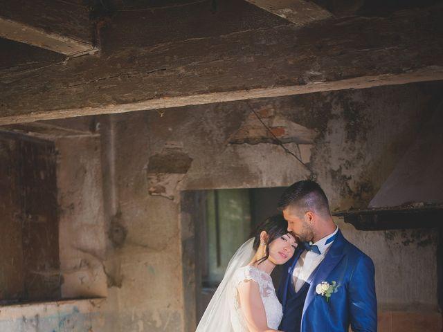 Il matrimonio di Nicola e Vanessa a Recanati, Macerata 93