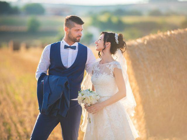 Il matrimonio di Nicola e Vanessa a Recanati, Macerata 99
