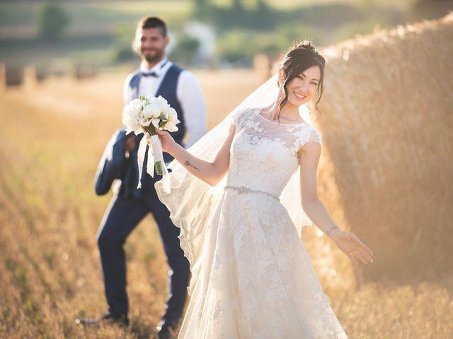 Il matrimonio di Nicola e Vanessa a Recanati, Macerata 100