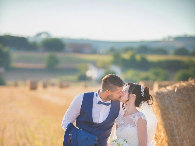 Il matrimonio di Nicola e Vanessa a Recanati, Macerata 102