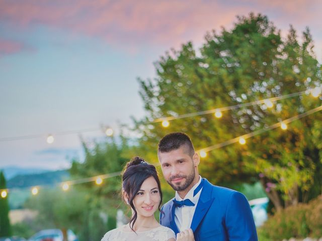 Il matrimonio di Nicola e Vanessa a Recanati, Macerata 103