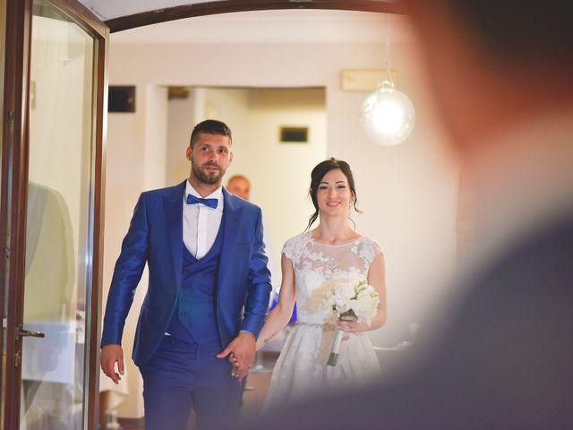 Il matrimonio di Nicola e Vanessa a Recanati, Macerata 106