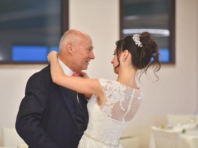 Il matrimonio di Nicola e Vanessa a Recanati, Macerata 108