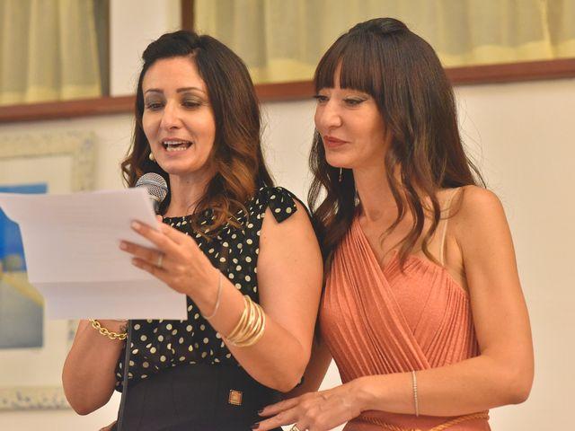Il matrimonio di Nicola e Vanessa a Recanati, Macerata 110