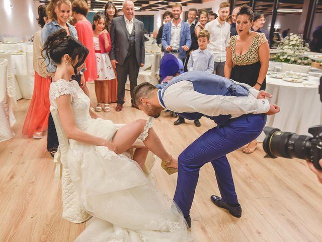 Il matrimonio di Nicola e Vanessa a Recanati, Macerata 115