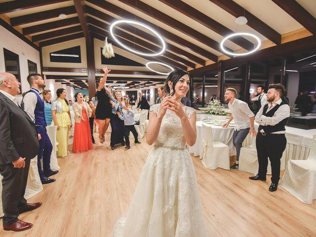 Il matrimonio di Nicola e Vanessa a Recanati, Macerata 116