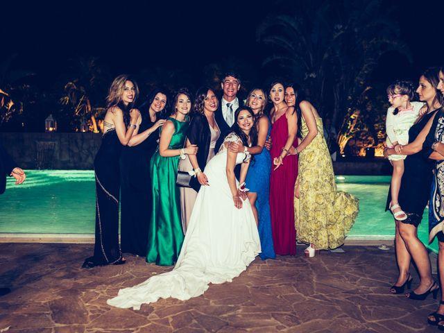 Il matrimonio di Giuseppe e Martina a Acireale, Catania 8