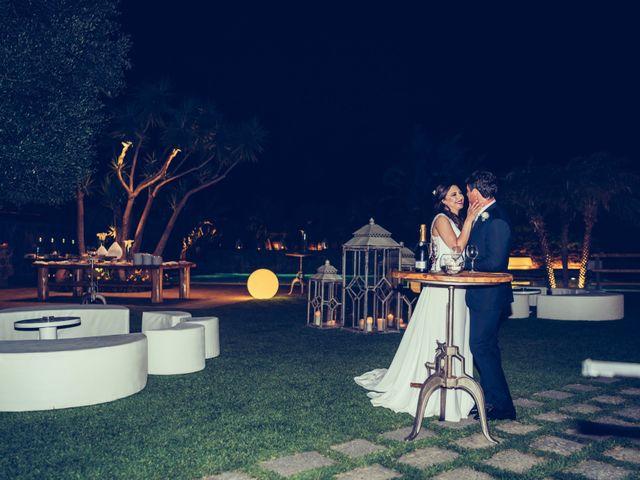 Il matrimonio di Giuseppe e Martina a Acireale, Catania 10