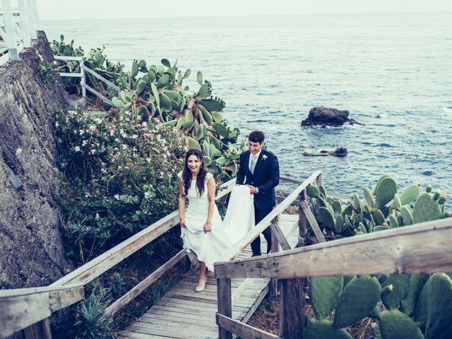 Il matrimonio di Giuseppe e Martina a Acireale, Catania 11