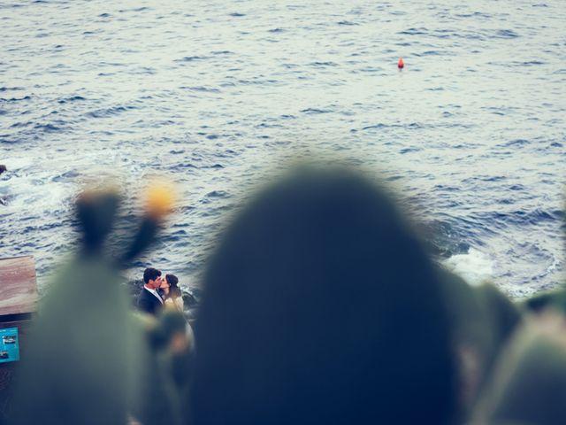 Il matrimonio di Giuseppe e Martina a Acireale, Catania 12