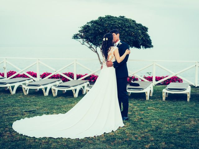 Il matrimonio di Giuseppe e Martina a Acireale, Catania 15