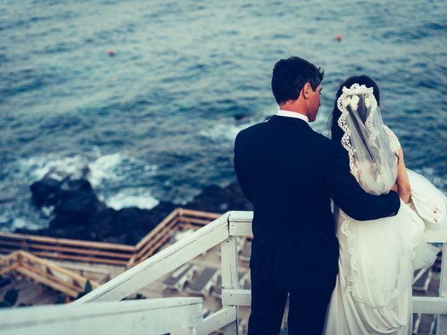 Il matrimonio di Giuseppe e Martina a Acireale, Catania 22