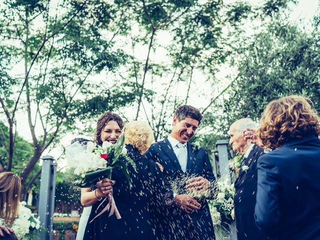 Il matrimonio di Giuseppe e Martina a Acireale, Catania 23