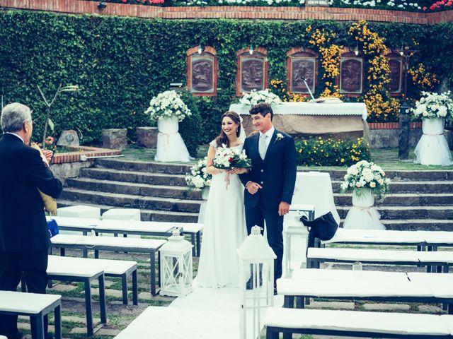 Il matrimonio di Giuseppe e Martina a Acireale, Catania 25