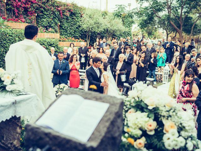 Il matrimonio di Giuseppe e Martina a Acireale, Catania 26