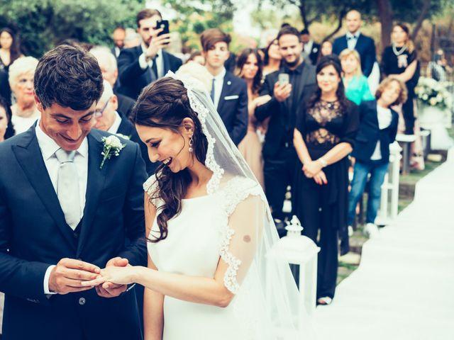 Il matrimonio di Giuseppe e Martina a Acireale, Catania 29