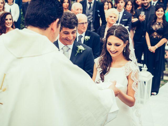 Il matrimonio di Giuseppe e Martina a Acireale, Catania 32