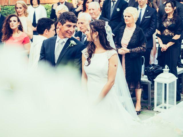 Il matrimonio di Giuseppe e Martina a Acireale, Catania 35
