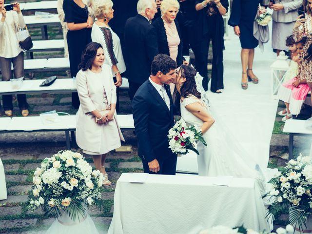 Il matrimonio di Giuseppe e Martina a Acireale, Catania 36