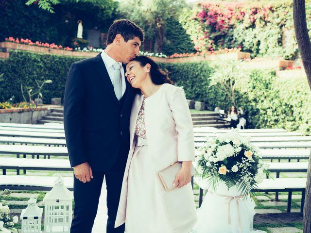 Il matrimonio di Giuseppe e Martina a Acireale, Catania 42