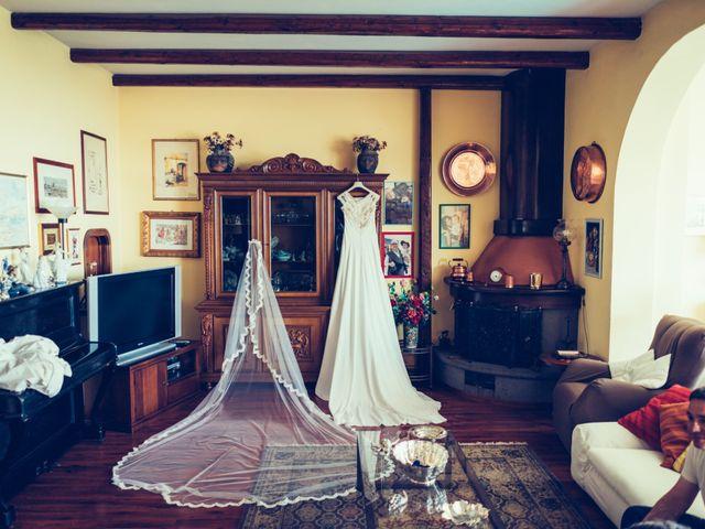 Il matrimonio di Giuseppe e Martina a Acireale, Catania 49