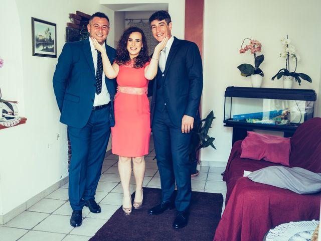Il matrimonio di Giuseppe e Martina a Acireale, Catania 50