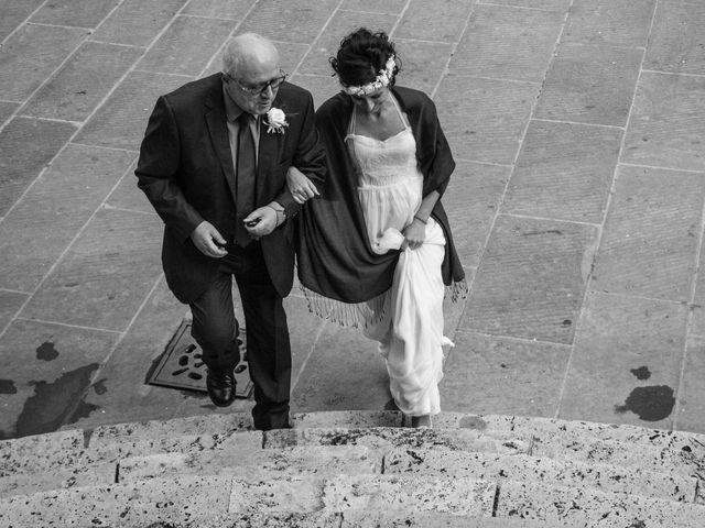 Il matrimonio di Marco e Camilla a Perugia, Perugia 12